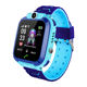 Q12 gps Kids Smart Watch For Android Phones Best Gifts For Kids