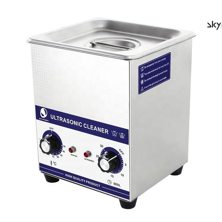 Mold Components Mechanical 2L Ultrasonic Cleaner 40KHz