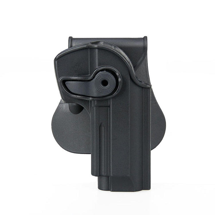 Best design free rotated M92 IMI holster with mag pouch for M92 handgun practicing