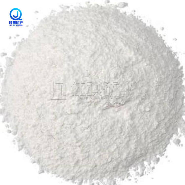Pure Plaster of paris gypsum powder production