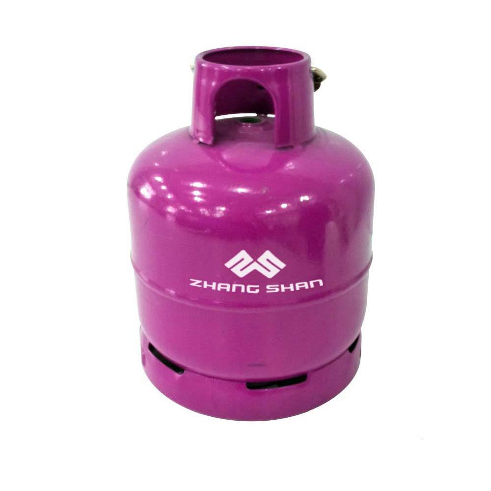 Factory Direct Sale Home Cooking LPG Empty Steel Gas Cylinder
