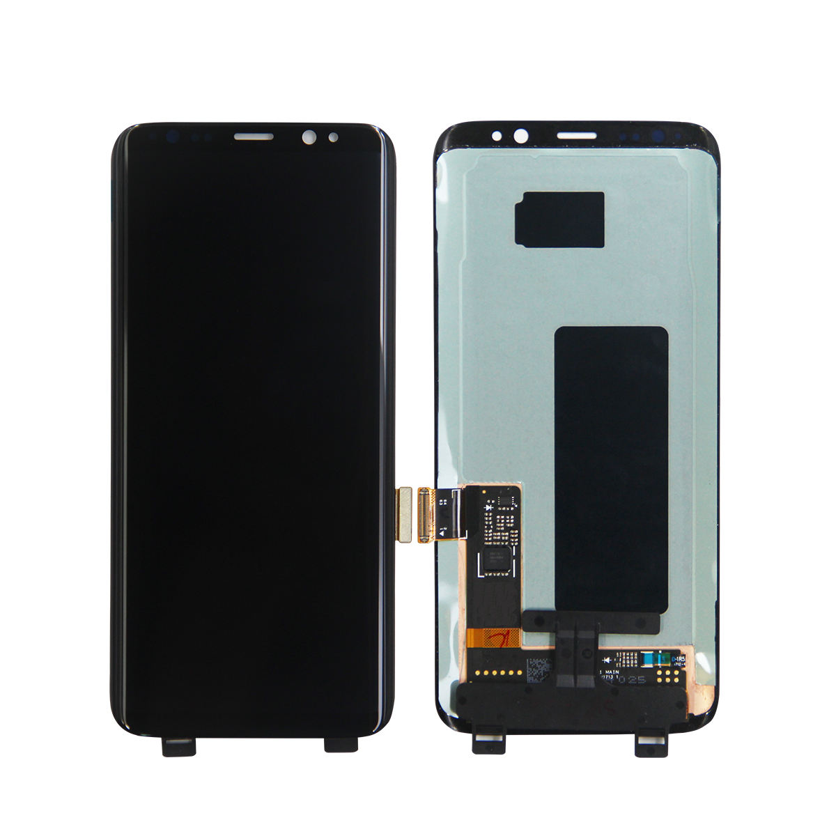lcds touch screen assembly digitizer display replacement incell parts note S A J mobile phone lcd display for Samsung galaxy