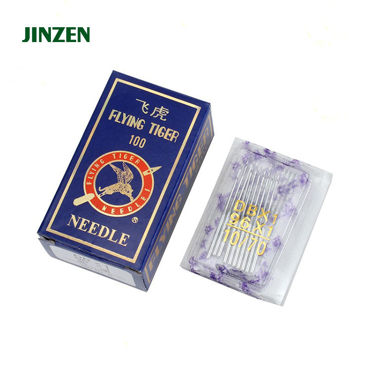 Industrial Sewing Machine Needles Flying Tiger DB*1 DC*1 HA*1 DP*5 And so on With All Size
