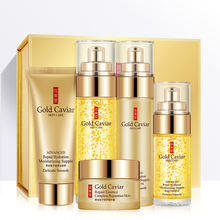 oem skin care set, natural skin care product for personal care