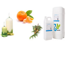 Factory Wholesale Concentrated Citrus and Cedarwood bulk fragrance oils for Candle Making