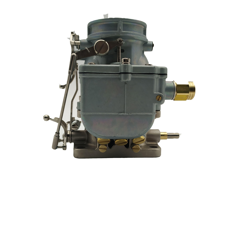 "aluminum radiator Ford 2N//8N//9N tractor w//flathead V8 engine 2 ROWS 1/"" CORE"