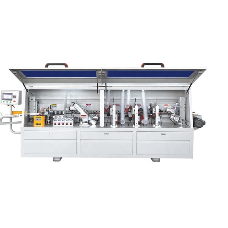 Woodworking automatic kdt edge banding machine
