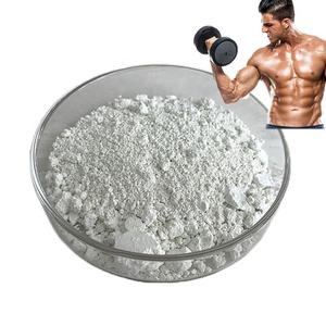 Competitive price bulk Powder Ibutamoren mesylate mk677