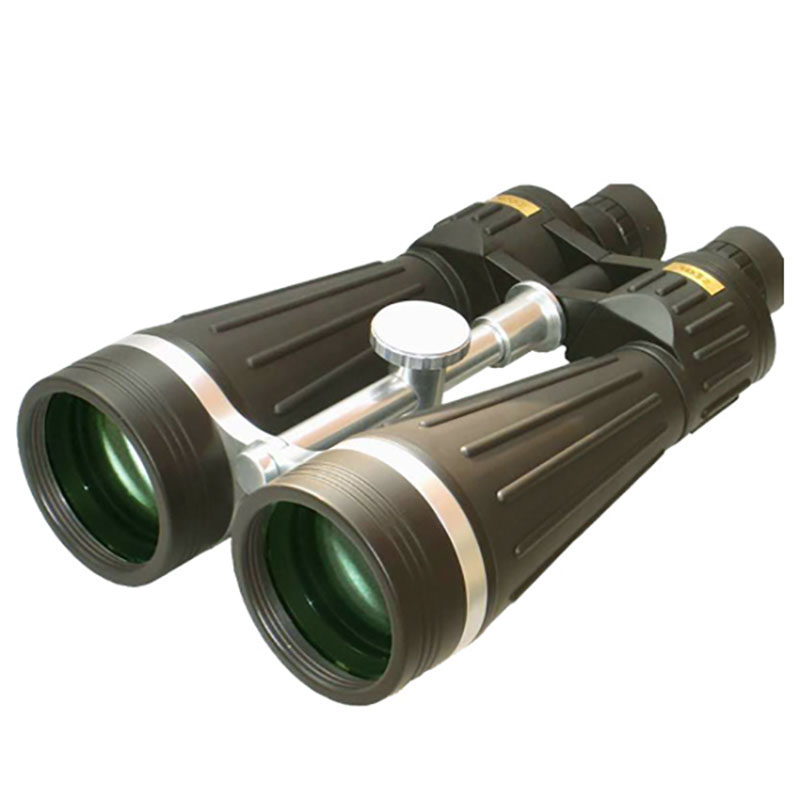 20X80mm High Quality BAK4 Waterproof Binoculars Telescope with Tripod for Astronomy Viewing