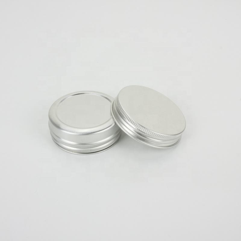 350ml large bulk aluminum tin empty Body butter metal tin jar/ tea jar tea container with print label logo tin - 350ml 8275