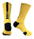 Men's Polyester Elite basketball socks