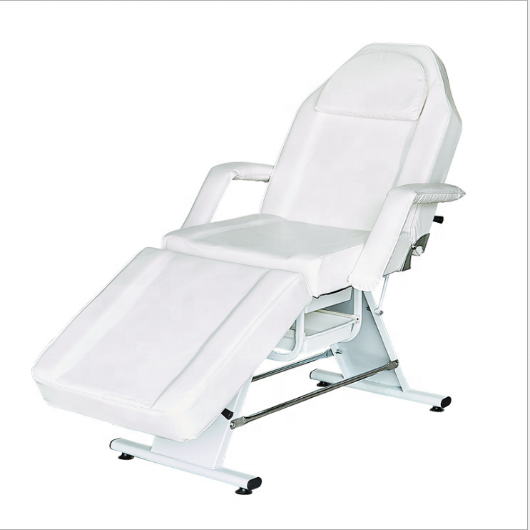 For sale best quality strong salon equipment salon furniture massage table facial bed