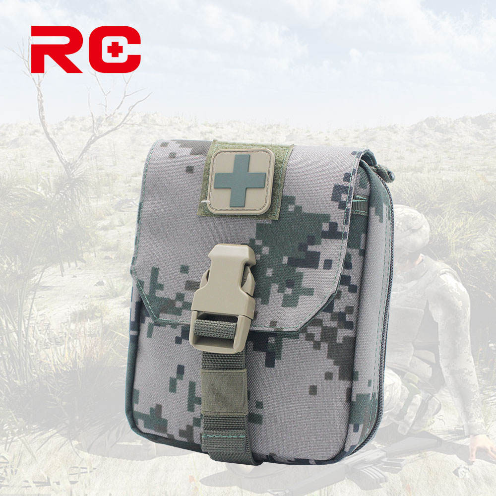 IFAK waterproof military tactical first aid kit,survival first aid kit