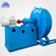 Industrial Ventilation Exhaust Fan Volute Centrifugal Blower