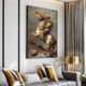 Living Room Wall Modern China Oil Painting