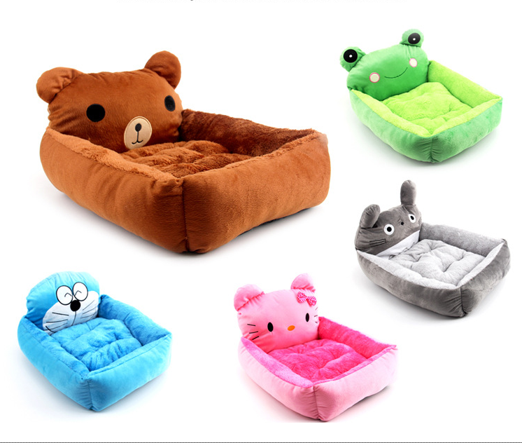 2019 Nieuwe product comfortabele warme pet bed voor animal
