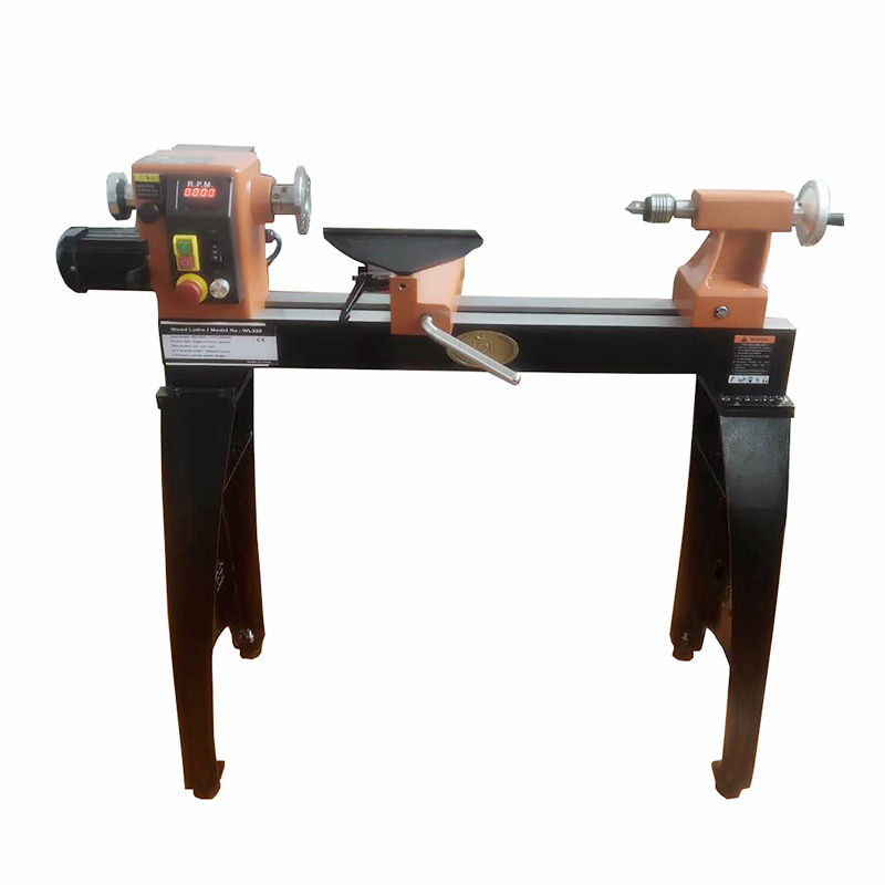 WL328 bench copying woodworking turning lathe wood lathe machine wood carve lathe