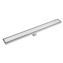 Channel Invisible Shower Linear Floor Drain