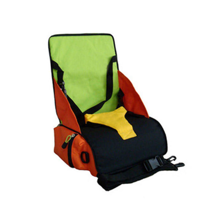 High Quality Safety Baby Soft Booster Seat Baby Dining Seat Easy Carry