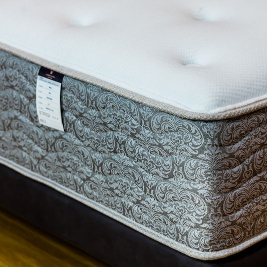 Wholesale Sales Hotel Comfort Coir Spring Foam Mattress