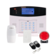 10 years china Professional manufacturer Lcd Display Smart Home Guard security wireless GSM Alarm System