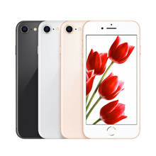 Wholesale Used Phone Refurbished for Iphone 8 Plus 64Gb telephone mobile Original 7/7Plus Phone Unlocked