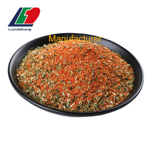 China Manufacture Best Selling Gochugaru Korean Chili Pepper  Ethiopian Berbere Spices