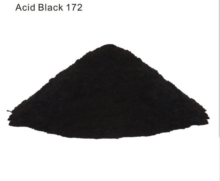 ACID DYES Black DYES Black