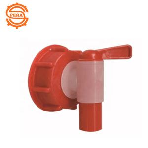 Customized all kinds color water dispenser tap for drum or barrel