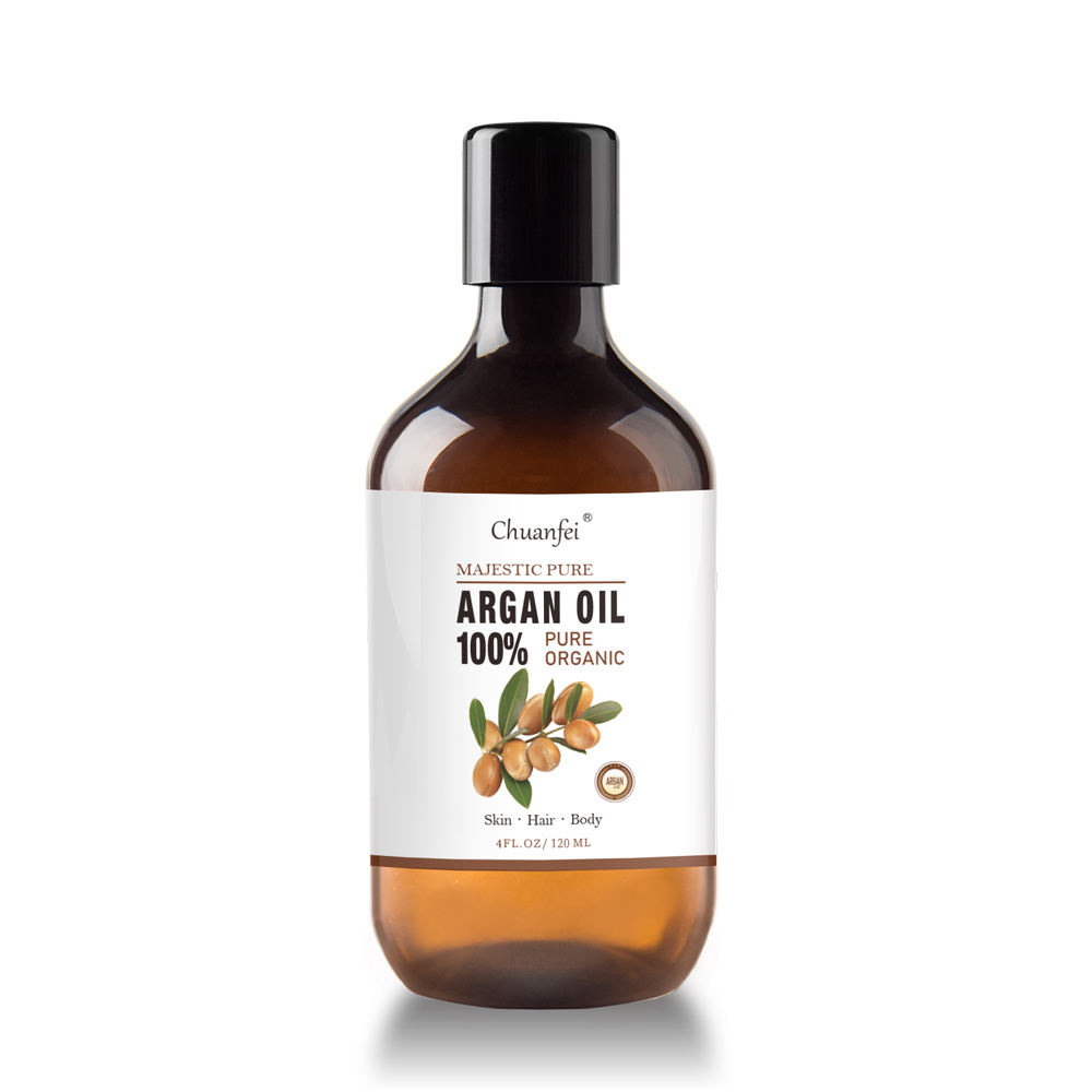 Baolin 100% Pure Organic Moroccan Argan Oil Cold Pressed argan oil morocco bulk