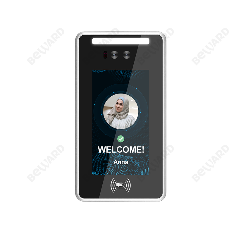 Ready Software Excel Report Recording Time Record Security Face Recognition Based Door Lock Access Control For Employee System