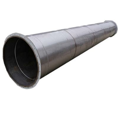 on sale stainless steel spiral ventilation duct air duct unti corrosion