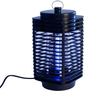 2020 Indoor Elektrische Handheld Uv Led Mosquito Fly Killer Bug Zapper