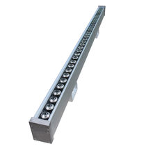 IP65 Rating Wholesale Outdoor Building Facade LED Wall Washers Disco Lighting 36*1W