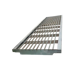 Rain Water Drainage Trench Steel Grating Driveway Drain Covers