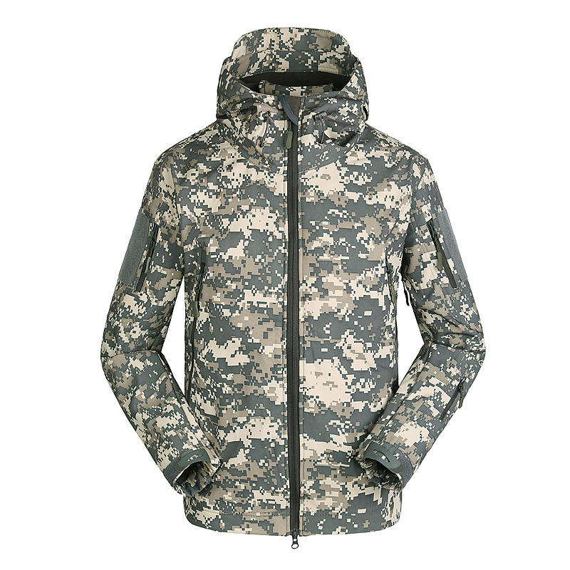 Army Men's Jackets Plain Satin Bomber Jackets For Men
