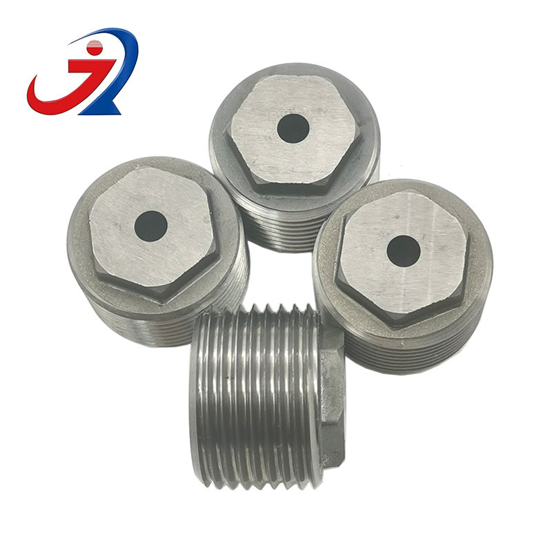 Tungsten Boron carbide abrasive Sand Blasting Nozzles All Size Could Be Customized