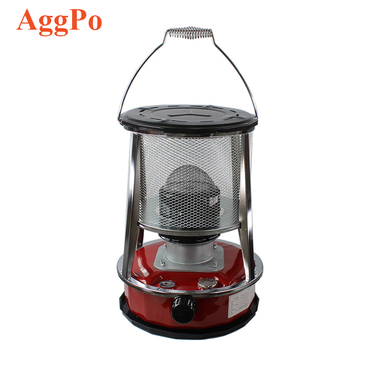 Portable Indoor Kerosene Heater Easy to Use Outdoor Kerosene Oil Heater Stove For Camping Making Food