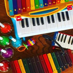 2020 Top Quality Toy Musical Instrument