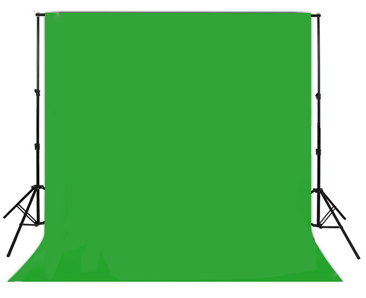 Green Screen Photography Newest Design Top Quality Photography Equipment Portable Green Screen