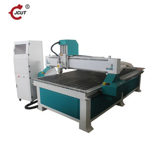 Wood engraving machine 1325 4 axis wood cnc router