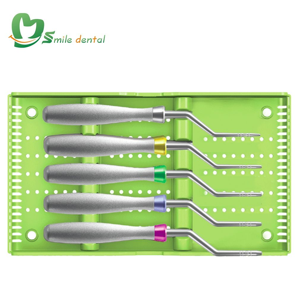 Promotion price Dentium implant dental XOFBK Osteotome Kit