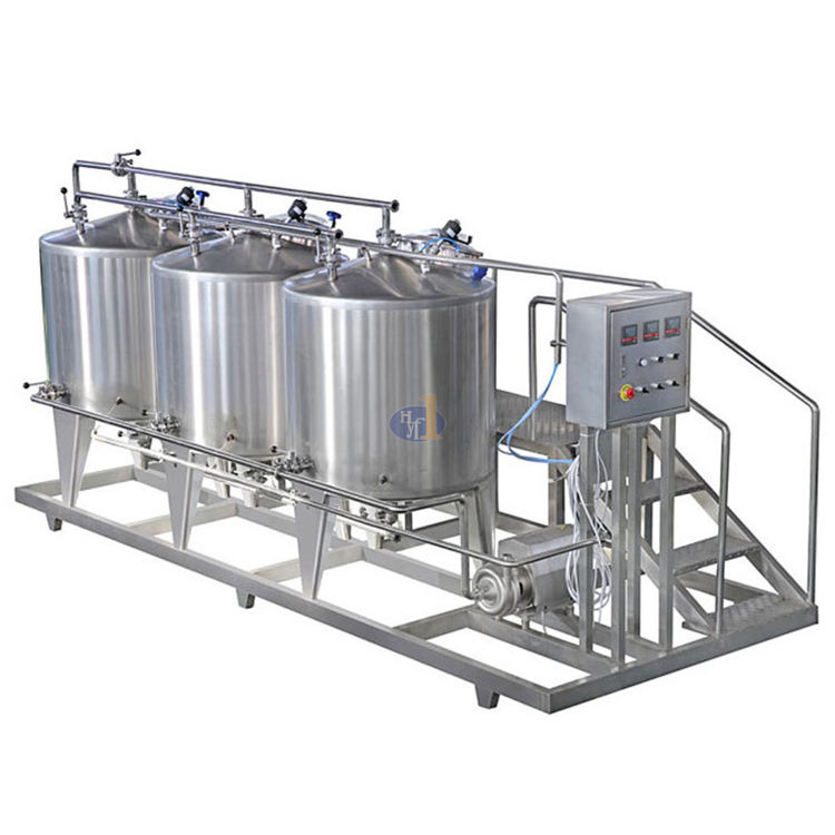 Drank Tank/Pijp/Machine <span class=keywords><strong>Cip</strong></span> Systeem Wasmachine