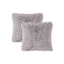 Can be used for home sofa decoration flannel fleece cushion