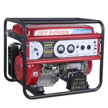 2KW 3KW 4KW 5KW 10KW Portable Gasoline Home Use Generator