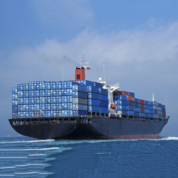 Cheapest Sea Freight Forwarder from China to India USA Africa Nigeria cargo services
