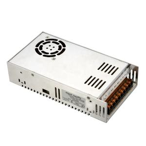 China Manufacturer 360W Power Supply Box 5V 12V 20V 24V 48V DC Switching Industrial Power Supplies For LED Lights