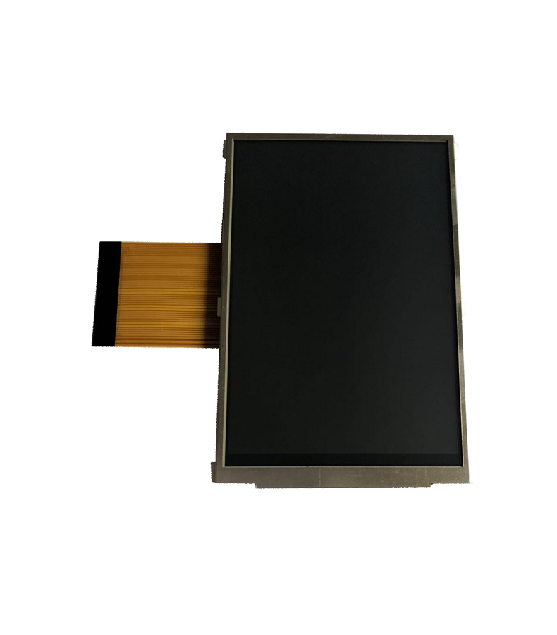 3.5 inch TFT Screen 320*480 MCU&RGB interface H35C116 IPS screen small screen