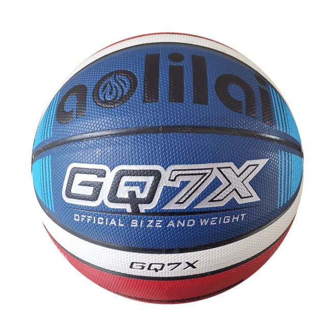 baloncesto professional size7 indoor outdoor custom PU basketball ball