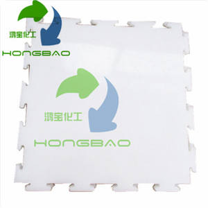 UHMWPE roller skating board/Hockey Ice Rink Sintético Artificial